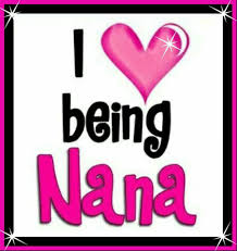 Love Being Me Quotes by I Love Being Nana Nana Grandma Sayings Pinterest