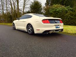 mustang 50th anniversary edition 50th anniversary edition 2015 ford mustang part ii bickford
