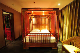hotel beijing traditional view china booking com