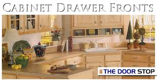 kitchen cabinet door fronts and drawer fronts cabinet drawer fronts