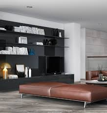 living room cozy living room bench ideas modern leather living