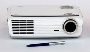 optoma hd65 projector review