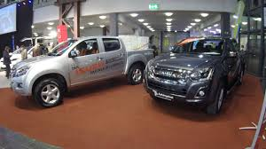 isuzu dmax interior isuzu d max ls 2016 and new model 2017 pick up walkaround