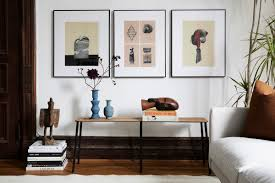 How To Design A Gallery Wall How To Create A Gallery Wall Trnk