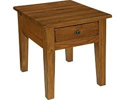 attic heirlooms end table broyhill broyhill furniture