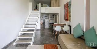 apartment 1 bedroom for rent riverside 1 bedroom mezzanine apartment rental in chey chumneas