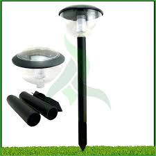 solar powered outdoor l post lights lighting outdoor solar led post lights solar l post light fixture