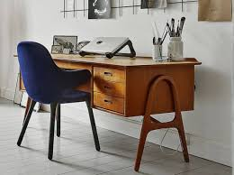 bureau vintage design investissez dans un beau bureau vintage idées maison