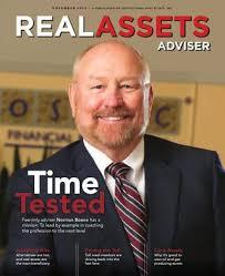 by priya captions 8 nov 2014 real assets adviser november 2014 by benwjohn issuu