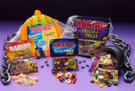 win a haribo halloween hamper no trick but a real treat closed