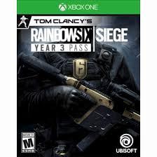 siege xbox 360 ubisoft tom clancy s rainbow six siege year 3 pass multi digital