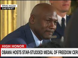 Just Meme - obama michael jordan is more than just an internet meme