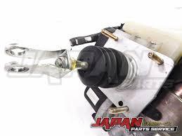 jdm lexus gs400 98 05 jdm toyota aristo oem brake booster master cylinder fits