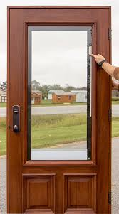 Exterior Glass Door Exterior Doors Solid Mahogany Wood Doors