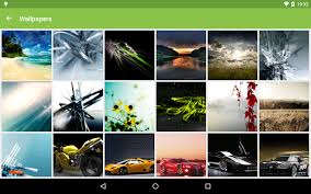 wallpaper changer android apps on google play