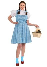 plus size costumes for women dorothy plus size costume