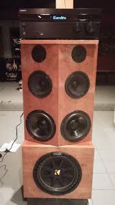 Speaker Designs Home Speaker Box Designs Home Design