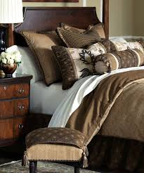 Bedspreads And Comforter Sets Earth Tone Bedding Green Tan U0026 Brown Bedding Sets