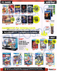 black friday 2015 the best video game deals at best buy gamestop gamestop u0027s black friday 2014 deals nintendo everything