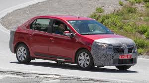 renault logan 2016 price 2017 dacia logan sedan wagon spy shots could indicate new engine