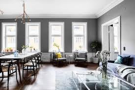 Scandanvian Design Classic Meets Scandinavian Design In This Swedish Home Minimal