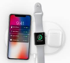 apple reveals airpower wireless charging pad coming in 2018
