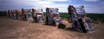 cadillac ranch carolina carolina richard nilsen