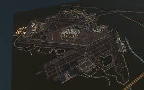 O Hare Terminal Map O U0027hare International Airport Cities Skylines Recreate Album On