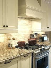 easy diy kitchen backsplash creative backsplash ideas a statement tile in your kitchen is