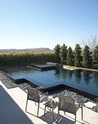 Patio Furniture In Las Vegas by Best Pools In Las Vegas With Modern Pool And Geometric Geometry
