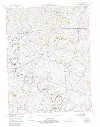 State Maps For Sale by U S U0026 Canadian Topographic Map Links
