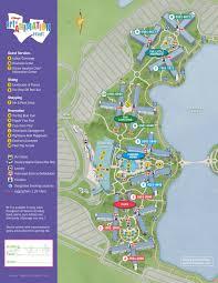Disney Maps Disney Maps