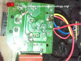 electronic components led lights emergency led lights powerful cheap led 716 circuit