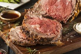 prime rib serves up well on thanksgiving fill your plate