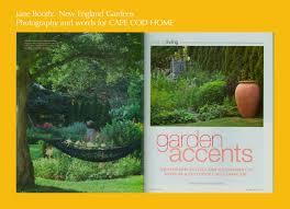 cape cod garden stories jane booth new england gardens