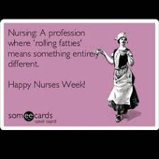 Nurses Week Memes - bwaaahaaahaa happy nurse week love it pinterest happy