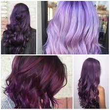 hair colours sweet plum hair colors for 2018 best hair color ideas trends