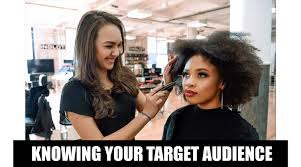 make up schools nyc make up artist marketing knowing your target audience target