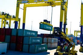 limakport iskenderun international port management
