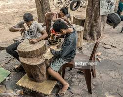 child labour stock photos and pictures getty images
