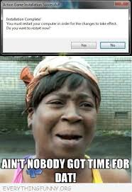 Ain T Nobody Got Time For That Meme - funniest ain t nobody got time for that memes archives page 2 of 2