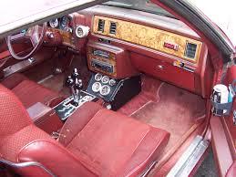 identifying interior color gbodyforum u002778 u002788 general motors a