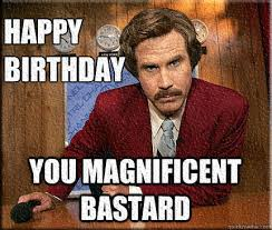 Funny Rude Memes - incredible happy birthday memes for you top collections