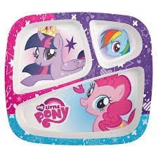 pony divided plate sale tv series zak zak designs