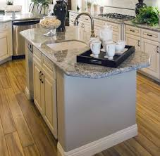 pictures of kitchen islands with sinks prep sinks for kitchen islands