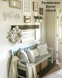 Emejing Farmhouse Interior Decorating Interior Design