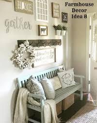 farmhouse style clean crisp u0026 organized farmhouse decor ideas