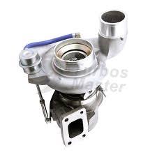 cummins charger hy35w t3 turbo turbocharger for 03 07 dodge ram 2500 3500 cummins