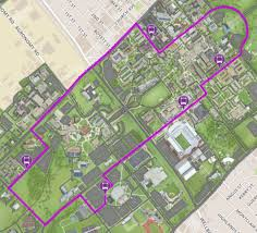 Colorado College Campus Map by College Move In Day With Campusbird Texas A U0026m Sets A New Standard