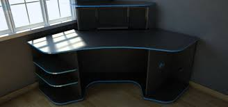 Gaming Desks Uk Paragon Gaming Desk Price Home Design Ideas